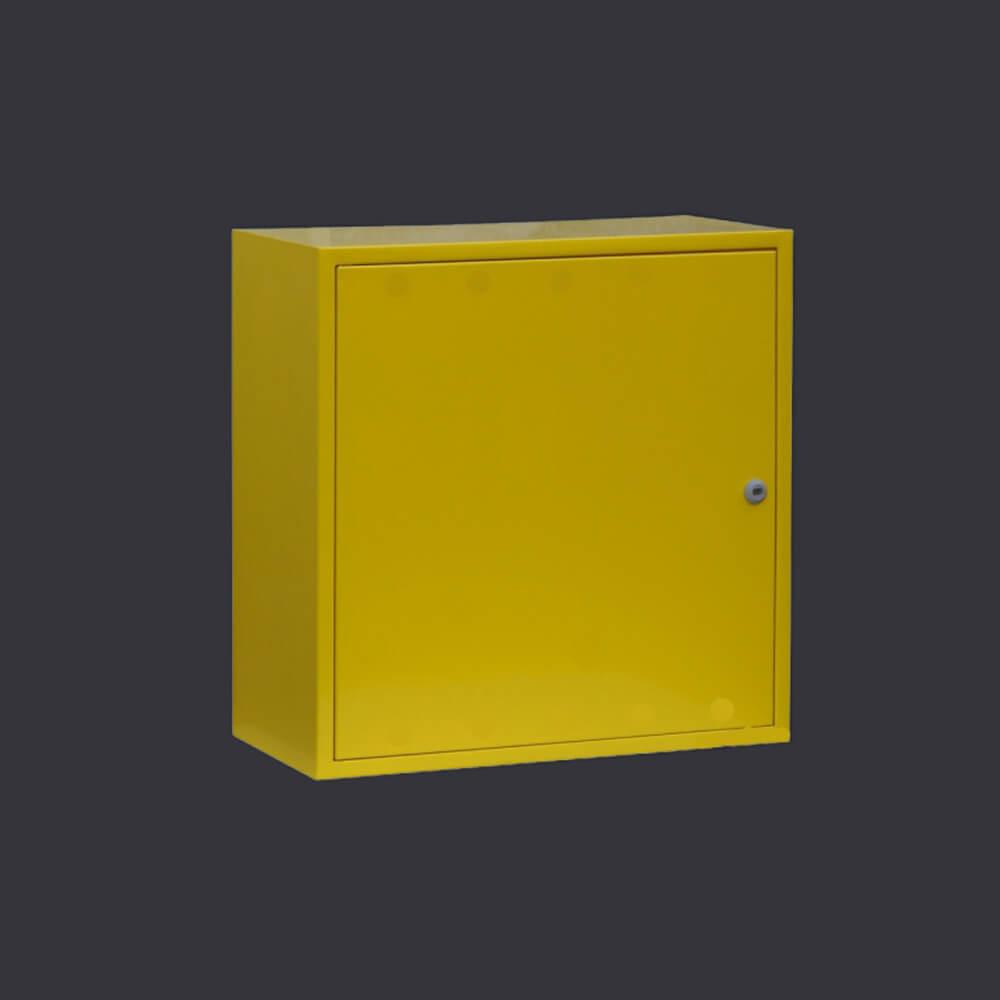 Accen Box- Kasten für persönliche Schutzausrüstung
