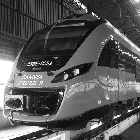 Accen Sicherungssyteme - Eisenbahnbranche