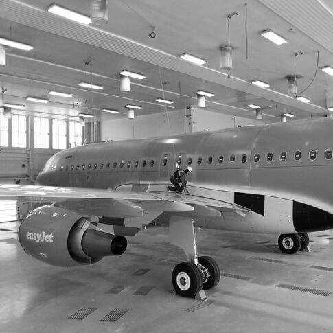 Accen Sicherungssyteme - Flugwesen