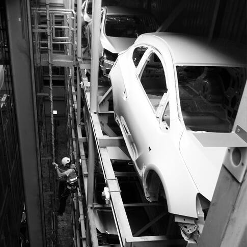 Accen Sicherungssyteme - Kraftfahrzeugindustrie