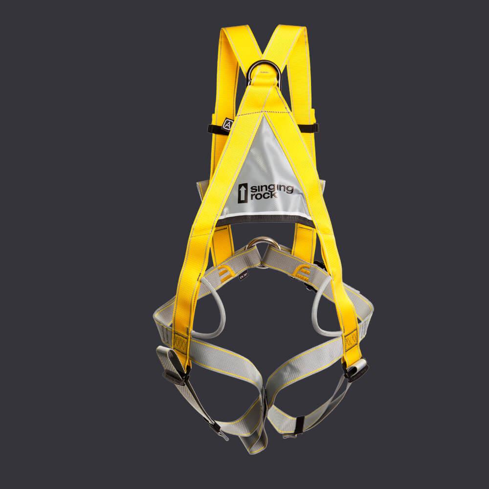 Body verstellbarer Auffanggurt- persönliche Schutzausrüstung