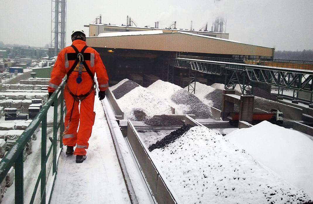 Bergbauindustrie Accen Sicherungssysteme Durchführungen-5