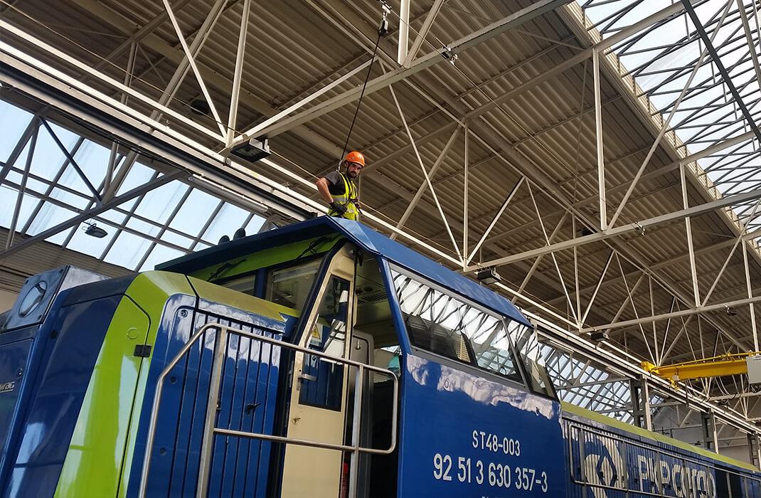 Eisenbahnbranche Accen Sicherungssysteme Durchführungen-4