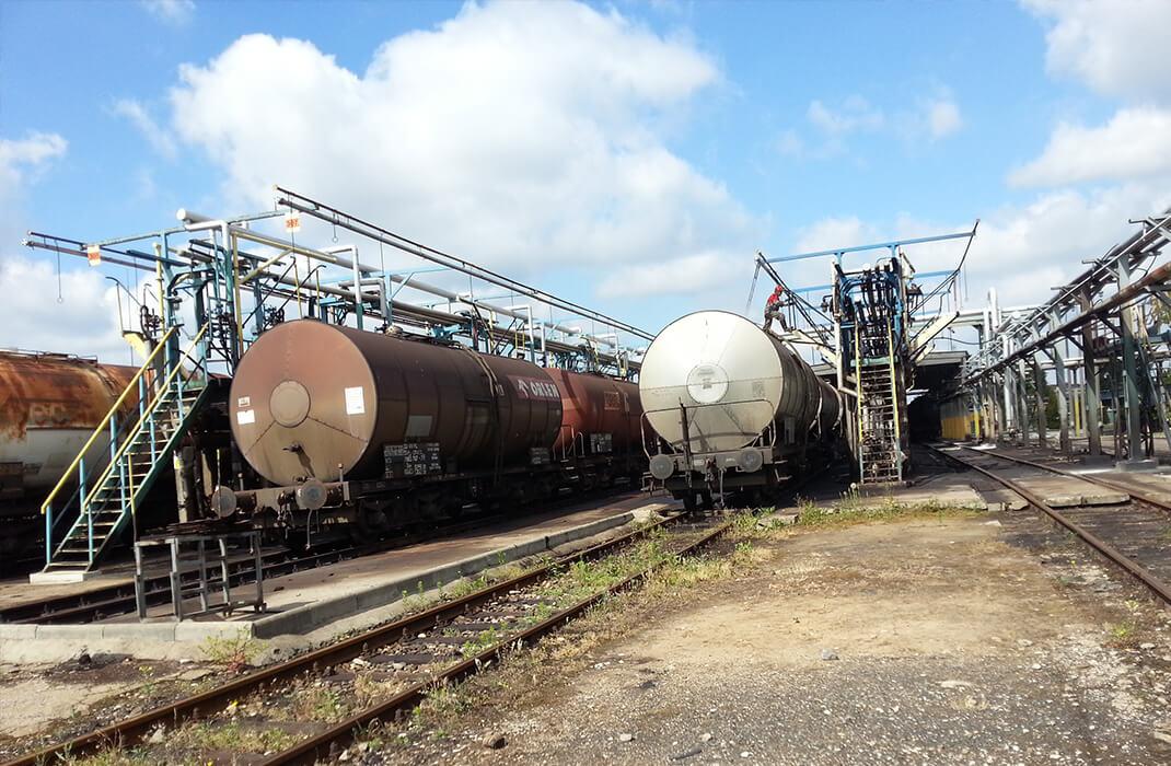 Eisenbahnbranche Accen Sicherungssysteme Durchführungen-3