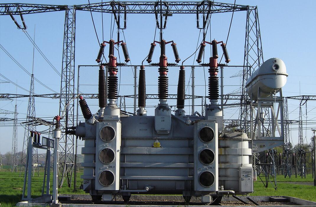 Energetik Accen Sicherungssysteme Durchführungen