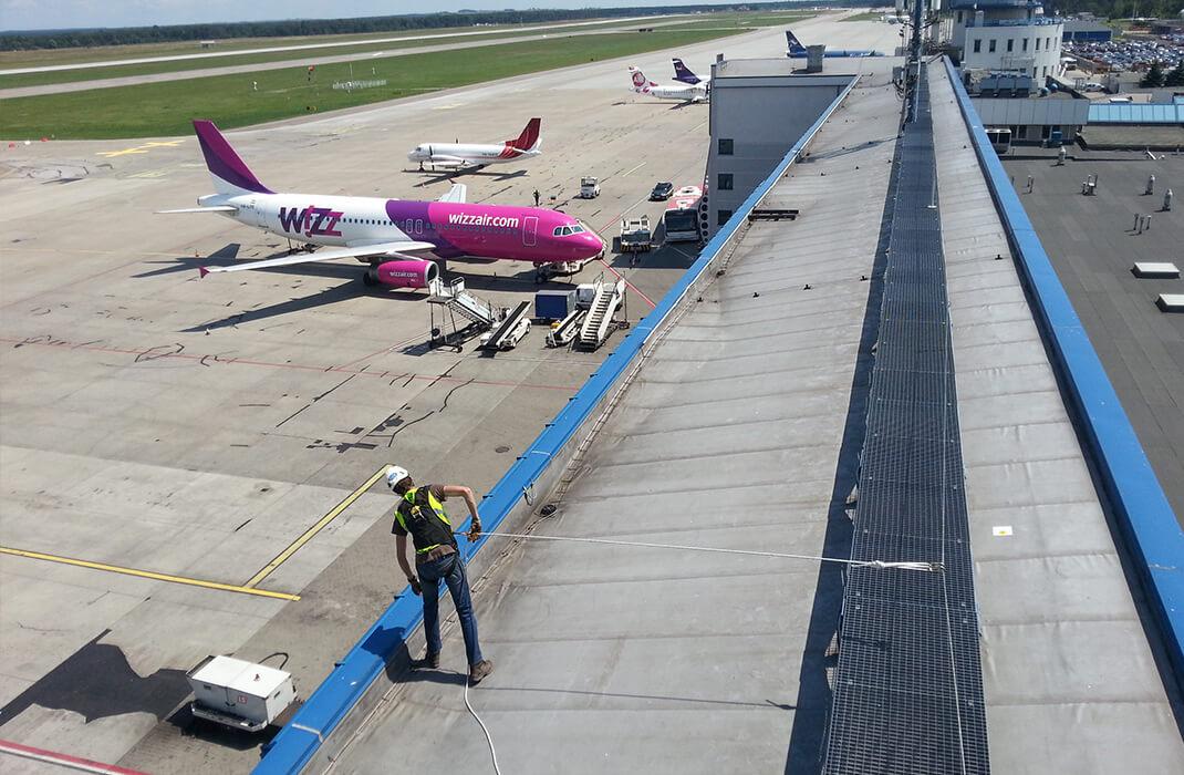Flugwesen Accen Sicherungssysteme Durchführungen-4