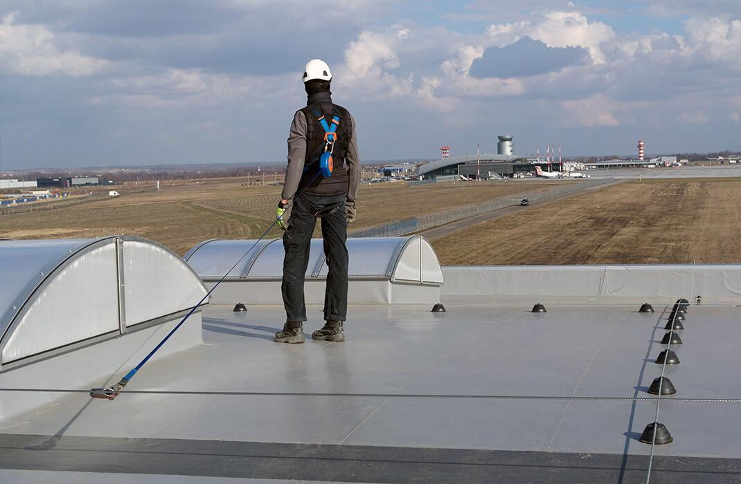 Flugwesen Accen Sicherungssysteme Durchführungen