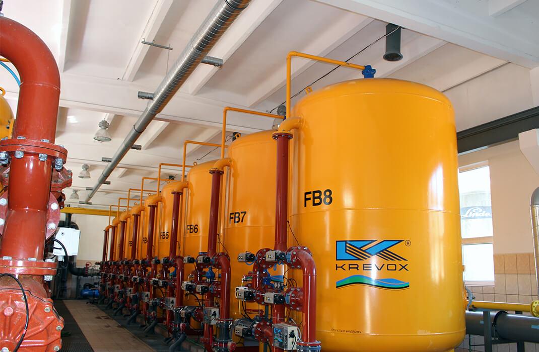 Kanalisationsbranche Accen Sicherungssysteme Durchführungen-1