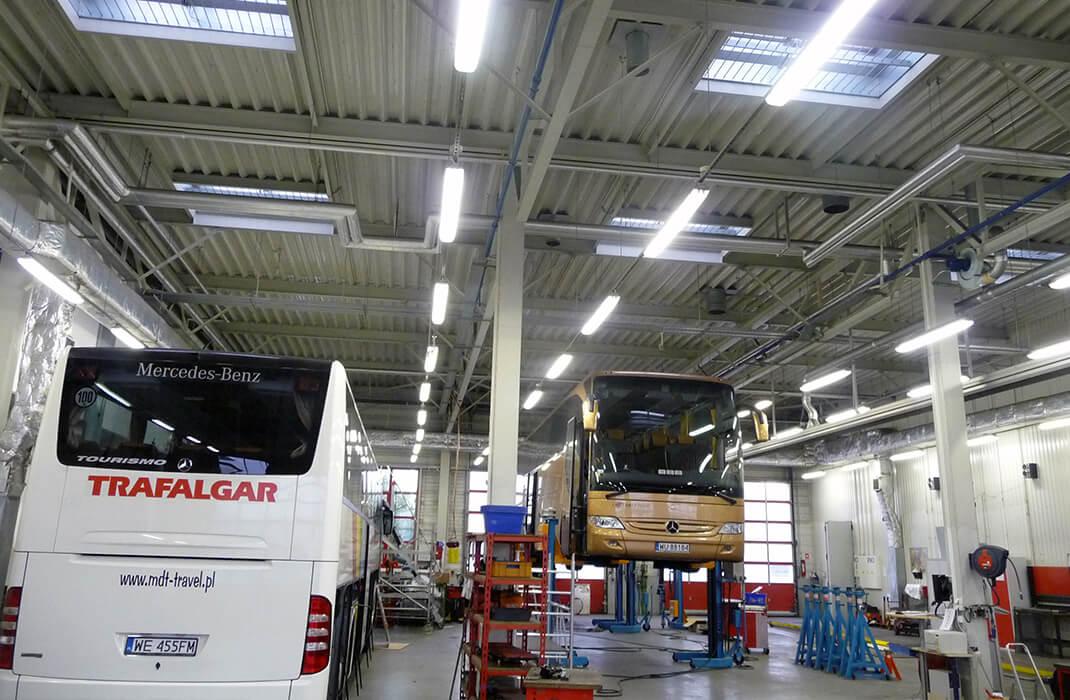 Kraftfahrzeugindustrie Accen Sicherungssysteme Durchführungen
