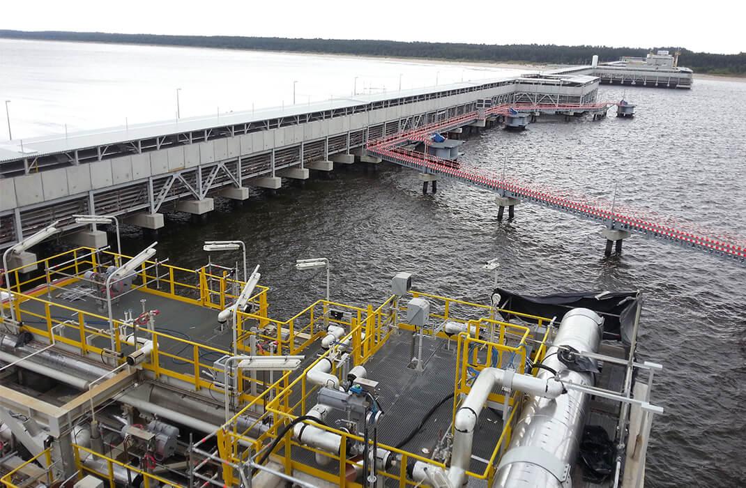 Seefahrtindustrie Accen Sicherungssysteme Durchführungen-5