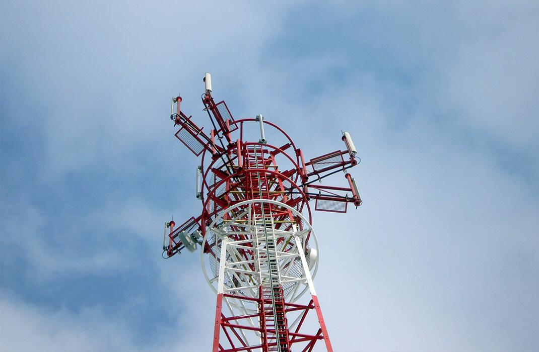 Telekommunikation Accen Sicherungssysteme Durchführungen