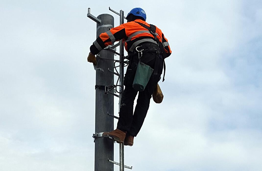 Telekommunikation Accen Sicherungssysteme Durchführungen-5
